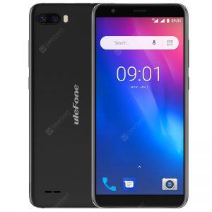 Ulefone S1 Pro 4G Smartphone