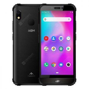 AGM A10 Rugged 4G Smartphone 5.7 inch Phone NFC Global Version