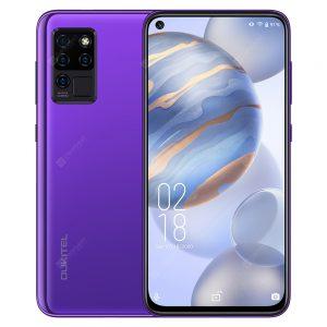 OUKITEL C21 4G Smartphone