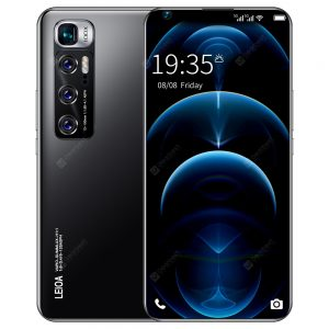 M11 Pro Smartphone MTK6595 7.2 inch 3GB RAM 32GB ROM Android 9.1 5MP + 13MP Cameras 5600mAh Battery Face ID Fingerprint Recognition