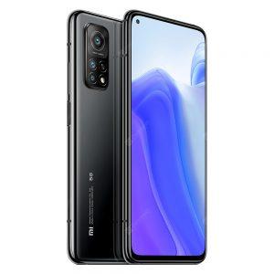 Xiaomi Mi 10T 5G Smartphone 6.67 Inch 144Hz AdaptiveSync Display Snapdragon 865 64MP Camera 5000mAh Battery 33W Fast Charge 6+128GB
