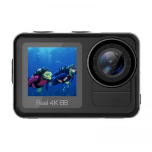 "Action Camera Ultra HD 4K / 30fps WiFi 2.0"" 170D Underwater Waterproof Cam Helmet Video go Sport pro Cam"