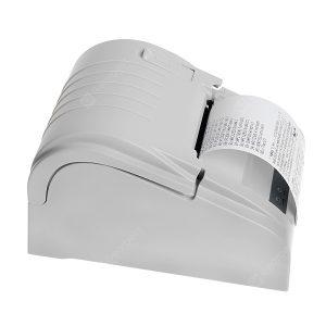 ZJ-5890T Thermal Printer White 58mm