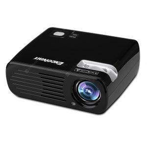 Excelvan BL - 23 PRO LED Projector