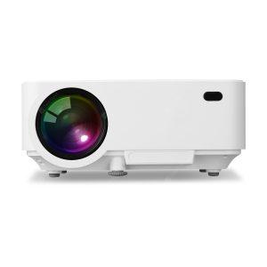 Exquizon T5 Mini Portable Multimedia LCD Projector