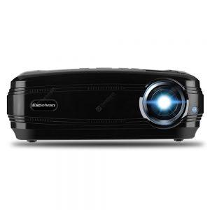Excelvan BL - 59 HD Multimedia Projector