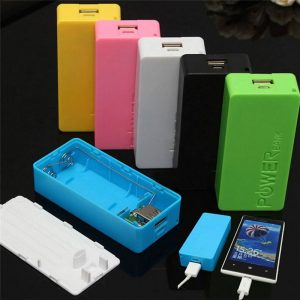 5600mAh Perfume Portable Power Bank External Power Source Power Supply A5 for Mobile Phones MBT