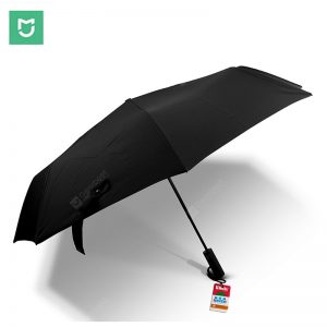 Xiaomi Mijia umbrella Automatic Sunny Rainy Aluminum Windproof Waterproof UV Man woman